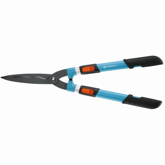 GARDENA teleskopické nůžky na živý plot Comfort (394-20)