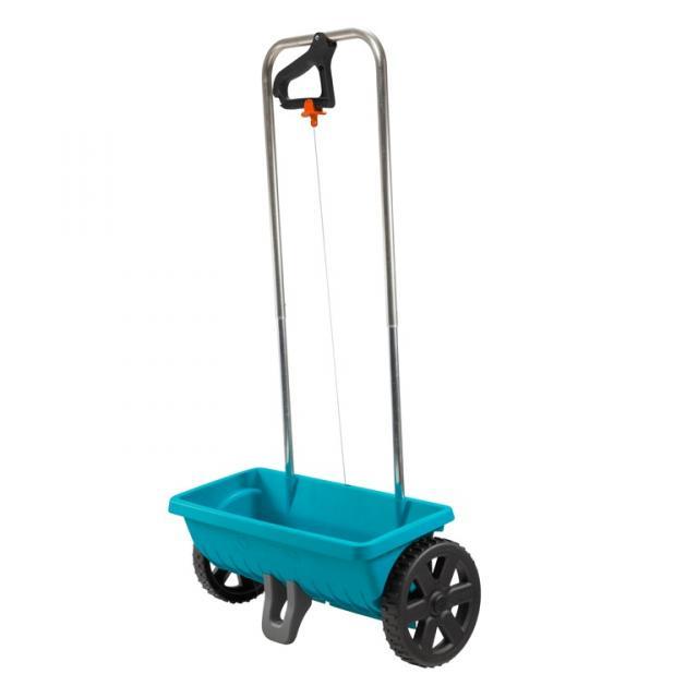 GARDENA Sypací vozík L (432-20) Odborné poradenství včetně záručního a pozáručního servisu