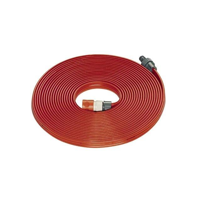 GARDENA hadicový zavlažovač, délka 7,5 m, oranžový (995)