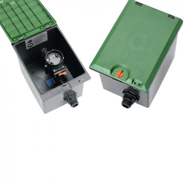 GARDENA box na ventily V1 (bez ventilu) (1254)