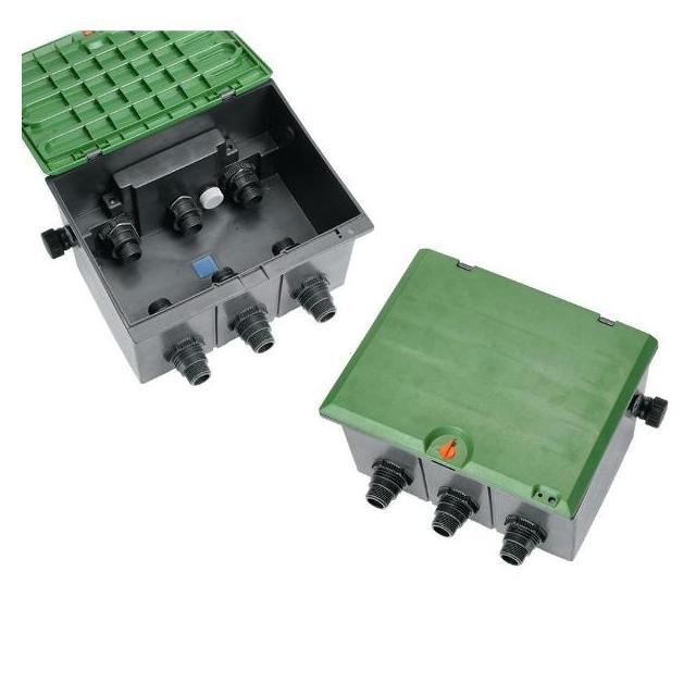GARDENA box na ventily V3 (bez ventilů) (1255)