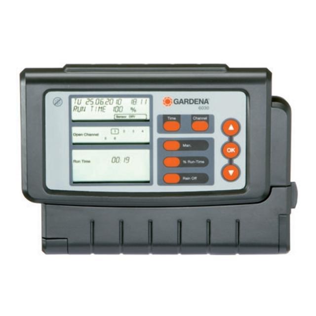 GARDENA řízení zavlažování 6030 Classic (1284)