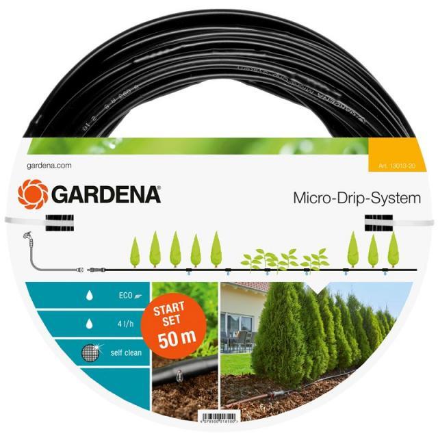 GARDENA Sartovací sada pro rostliny v řádcích L (13013)