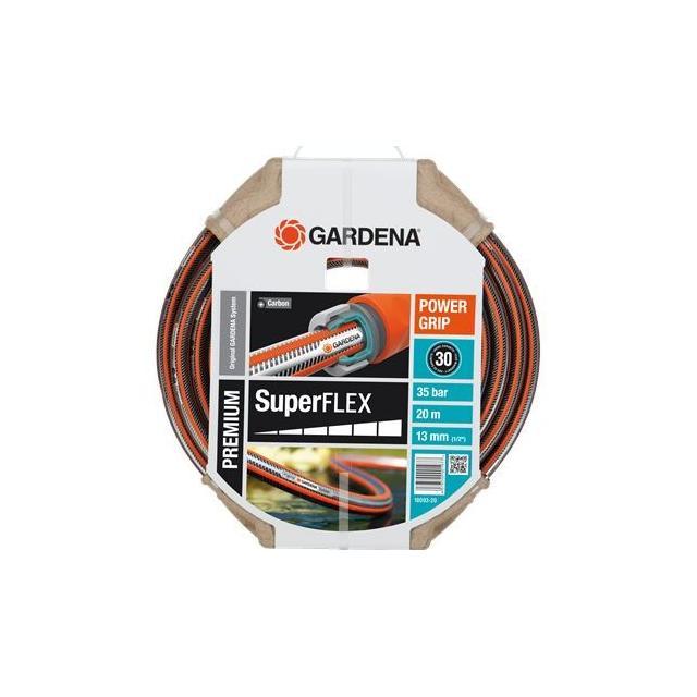 """Gardena hadice Premium SuperFLEX 1/2"""" - 20m (18093)"""