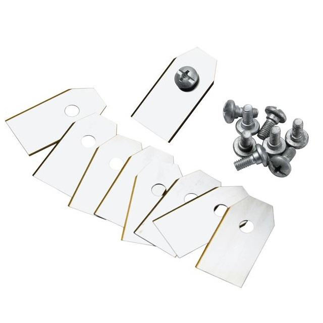 Gardena sada nožů pro robotické sekačky (4087-20)