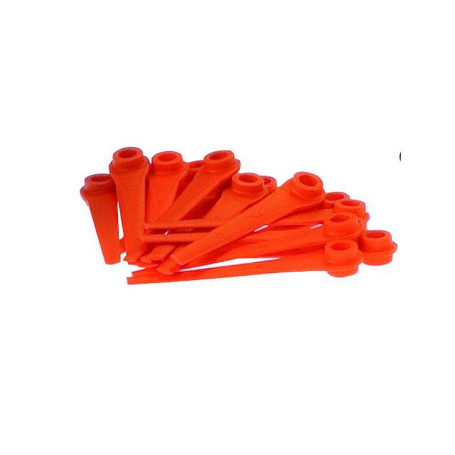 GARDENA náhradní nože pro Accu-trimmer (20 ks) (5368)