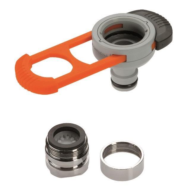 GARDENA adaptér pro vnitřní vodovodní kohoutky