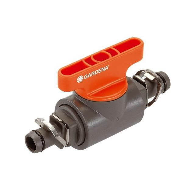 GARDENA uzavírací ventil 13 mm 1/2