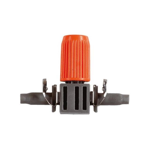 GARDENA Regulovatelný řadový kapač (8392)