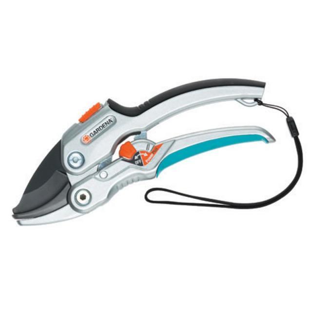GARDENA Ráčnové nůžky SmartCut Comfort 8798-20