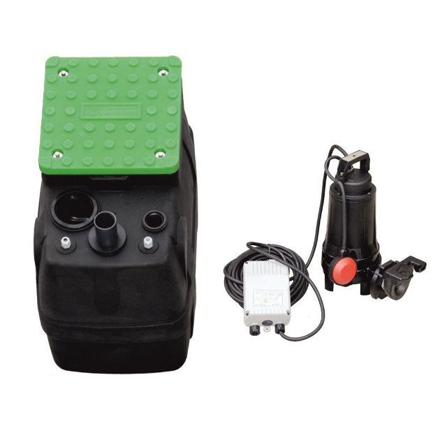 DRENO BOX 200 A + 1x GRIX 100 M/G