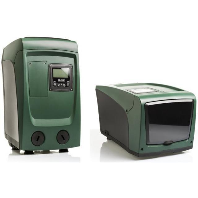 DAB E.SYBOX MINI 3 (60179457) Elektronický posilovací systém