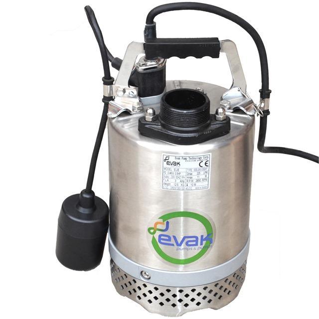 EVAK PUMPS 50EUB-5.10SA