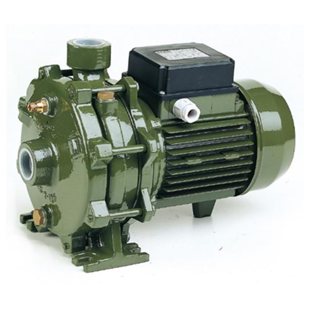 FC 30-2A, 400V