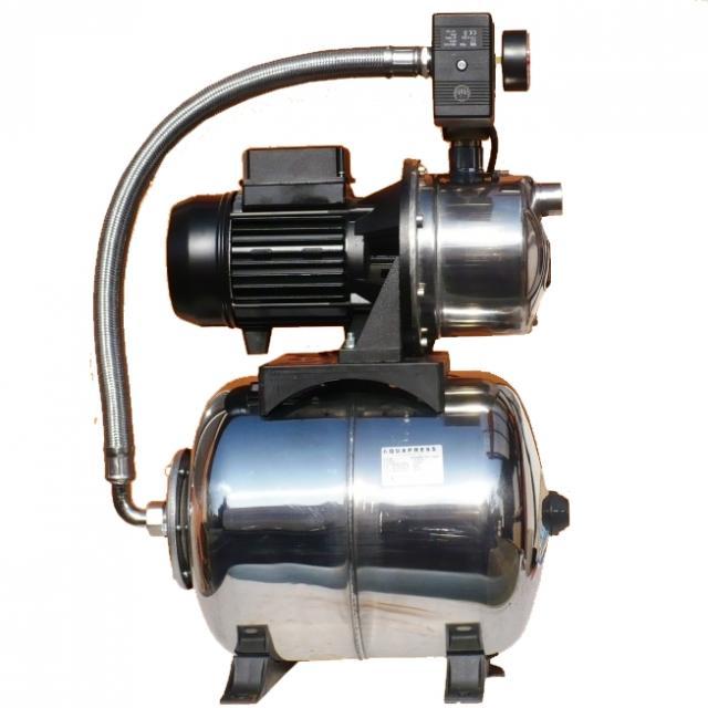 Vodárna SAER M 99/24 INOX - použitá