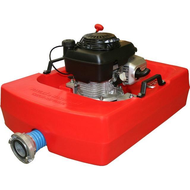 Přenosné plovoucí čerpadlo PH - 1200 GCV