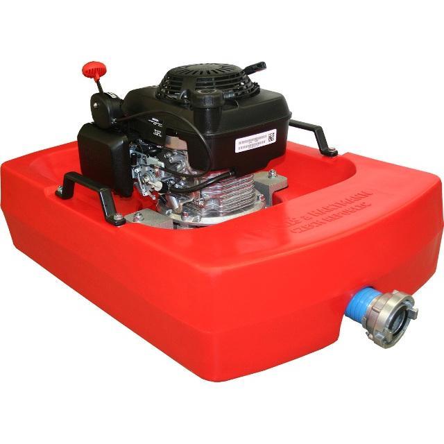 Přenosné plovoucí čerpadlo PH - 800 GCV
