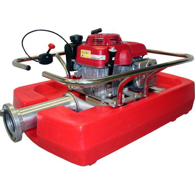 Přenosné plovoucí čerpadlo PH - Mamut - 2400