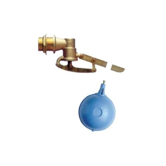 GEOS plovákový ventil MS 1 s koulí