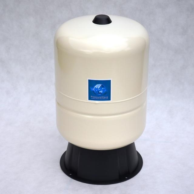 """Global Water PWB35LV stojatá tl. nádoba 35l 10b 1"""" 90st.C"""