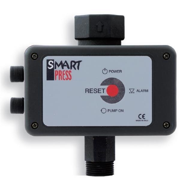 WACS SMART PRESS 1,5 HP