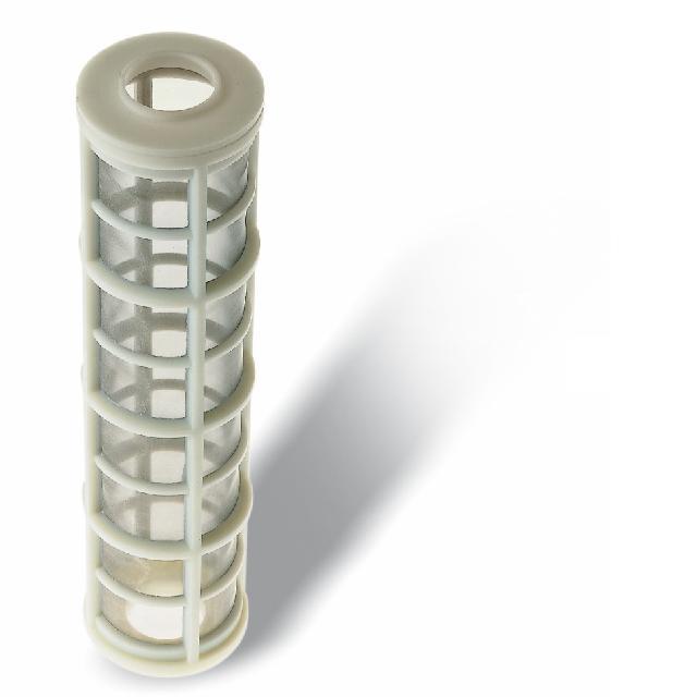 """TECNOPLASTIC Acquasan vložka filtru 10"""" vymývatelná nerez"""