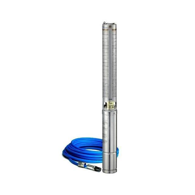 EVAK PUMPS V4S-2M09 , V4S-2M09, 400V, 0.37kW