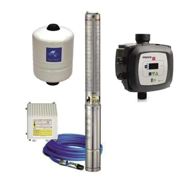 EVAK PUMPS VS 5-70 PWM